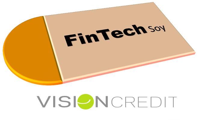 VisionCredit - Fintech Soy