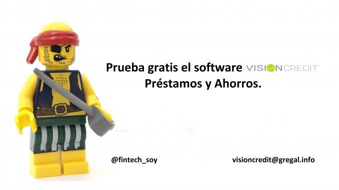 Prueba gratis software Préstamos y Ahorro