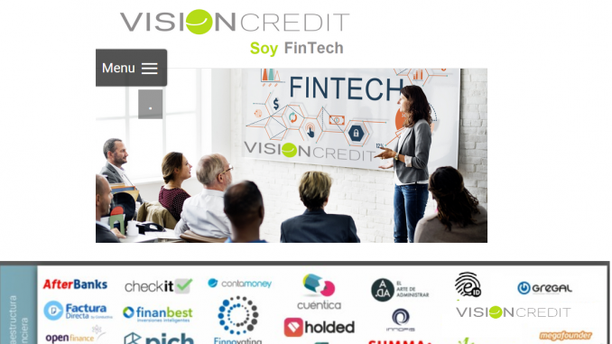 Referente VisionCredit Fintech