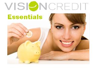 VisionCredit Essentials Chica