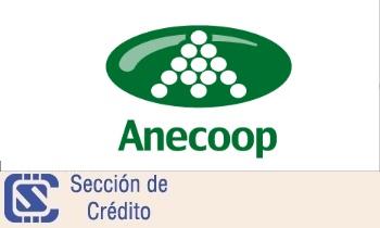 Banca electrónica Anecoop S.Coop.