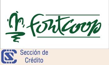 Banca electrónica FontCoop