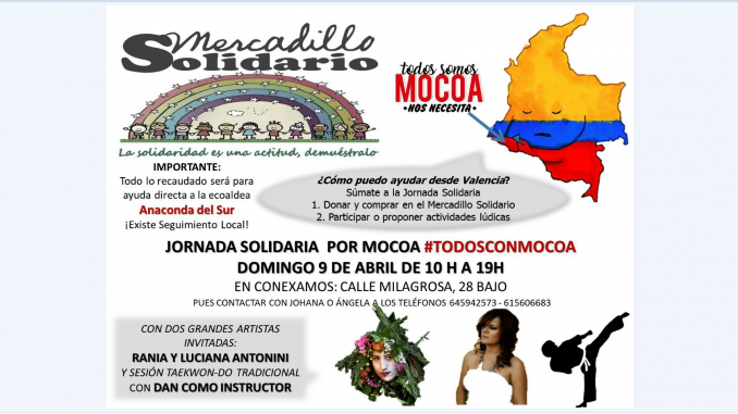 Mercado solidario