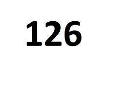 Modelo 126