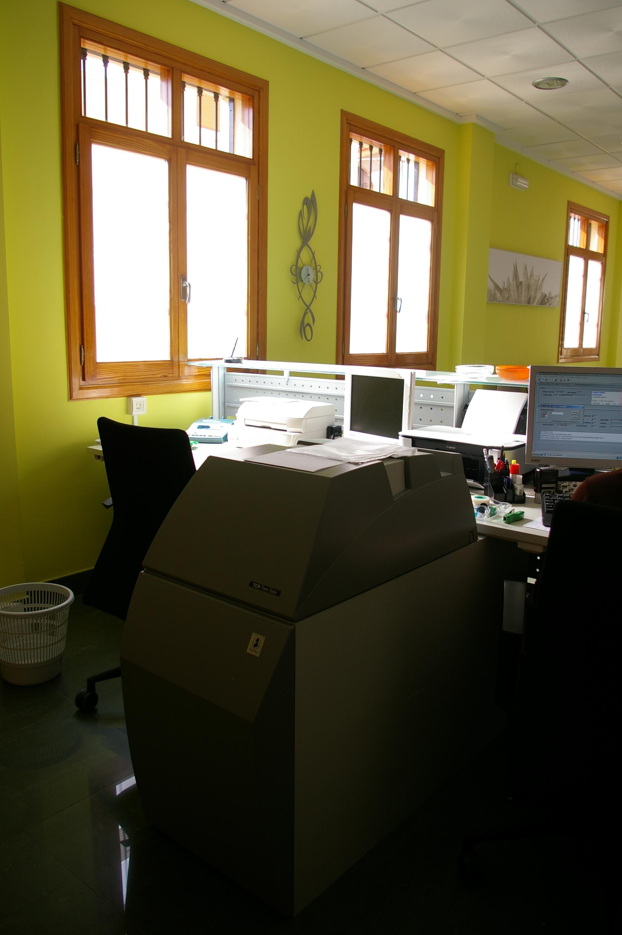 Oficina seccion de_credito